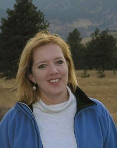 Catherine Dold