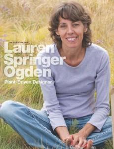 Lauren Springer Ogden