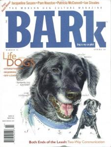 LabMed - Bark