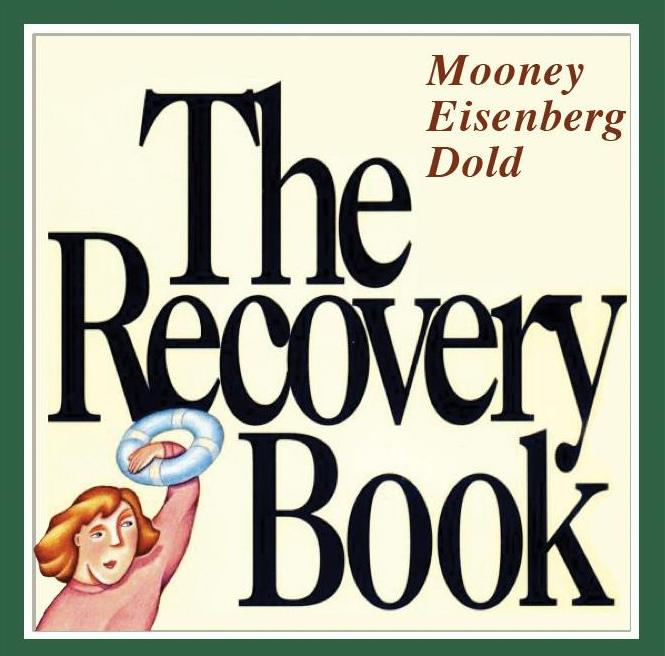 The Recovery Book on the web